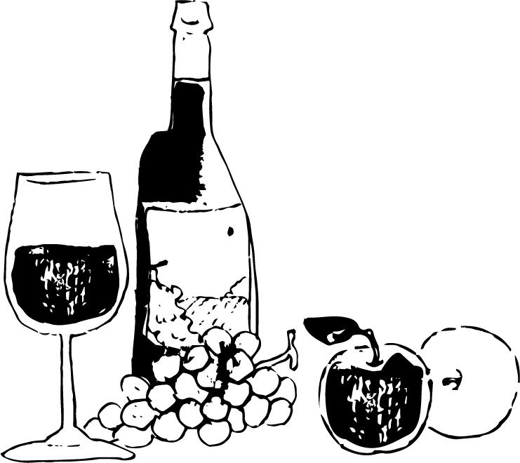 シードル&ワイン